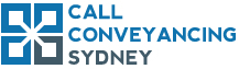 Call Conveyancing Sydney Lawyer